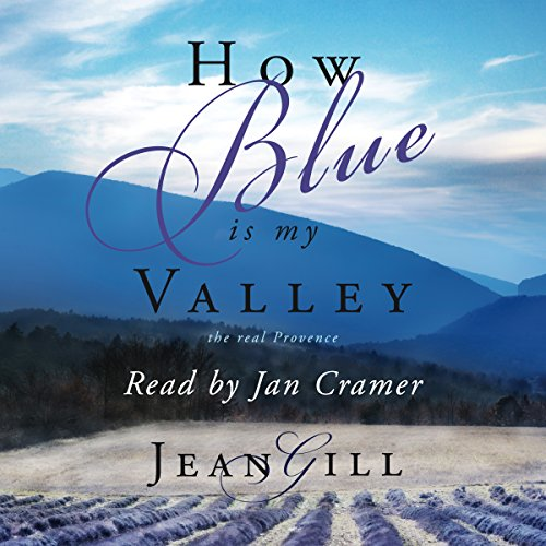 Couverture de How Blue Is My Valley