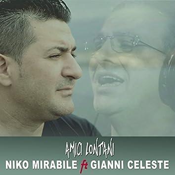 Amici lontani (feat. Gianni Celeste)