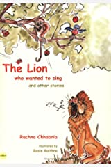 The Lion Who Wanted to Sing and Other Stories Paperback