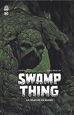 Swamp Thing, Intégrale - La créature du marais de Bernie Wrightson