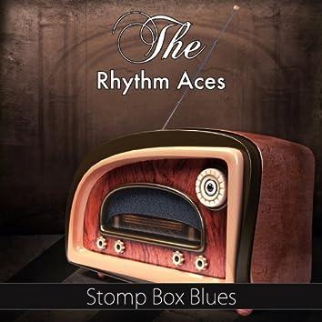 Stomp Box Blues (Original Recording)