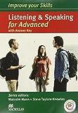 Improve Your Skills For Advanced Listening & Speaking Student'S (Cae Skills)