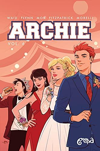 Archie: Volume 6