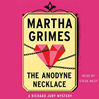 The Anodyne Necklace cover art