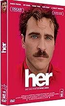 Her (Oscar® 2014 du meilleur scenario original)