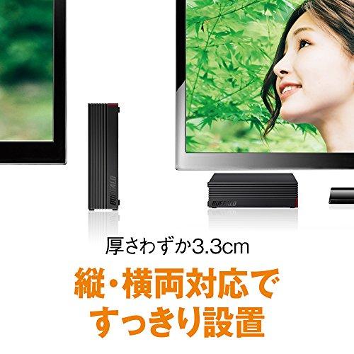 BUFFALO(バッファロー)『HD-AD』