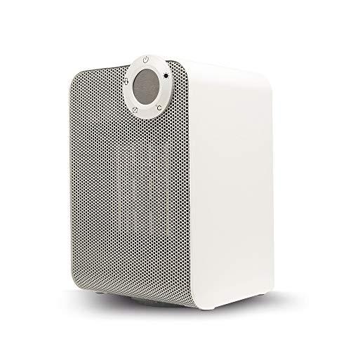 Calefactor Inteligente WiFi Compatible con Alexa y Asistente de Google, Calentador Portátil con…