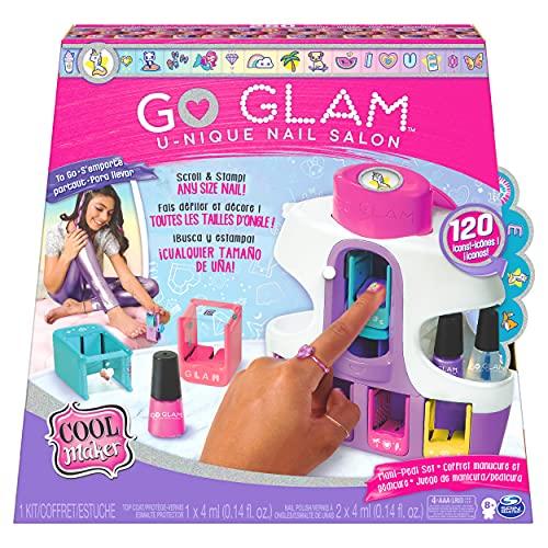 Bizak - Salón de Manicura Unico Go Glam (61927532)