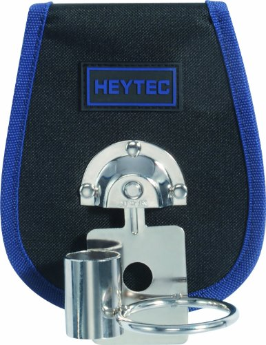 Heyco/Heytec 50880700400 Hammer-Gürteltasche 508807-4