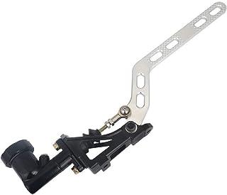 MDYHJDHYQ Hand Brake Racing Car Adjustable Brake Hydraulic Drift Parking Handbrake Lever Gear with Locking Oil Tank