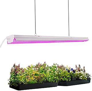 Byingo 4ft 64W Plant Grow Light