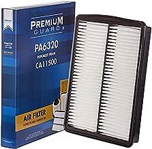 Premium Guard PA6320 Air Filter| Fits 2012-18 Hyundai Santa Fe, 2013-16 Santa Fe Sport, 2013-19 Santa Fe XL, 2014-15 Kia Sorento