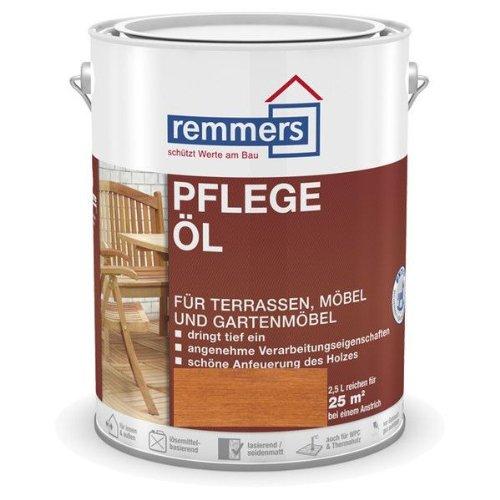 Remmers Aidol Pflege-Öl 5L Teak