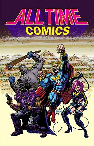 All Time Comics Season 1 TP: Season 1 (All Time Comics, 1)