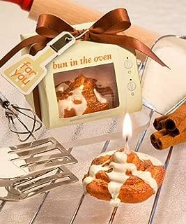bun in the oven box