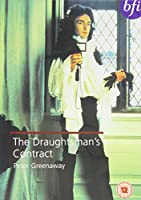 The Draughtsman's Contract [DVD]