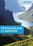 Moon Newfoundland & Labrador (Travel Guide) (English Edition)