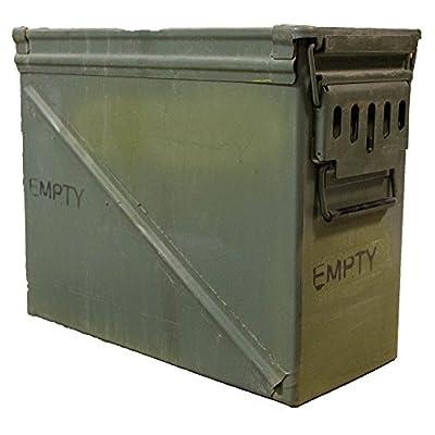 NRS Surplus Rocket Box - 20mm Ammo Can