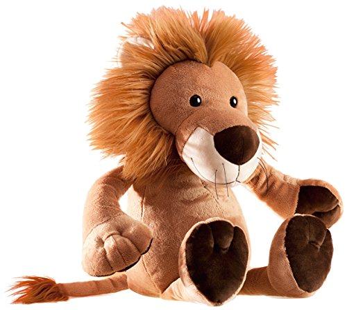 Rudolph Schaffer, felpa Kimba el león, 33 cm