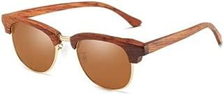 Wooden Sunglasses Men Bamboo Sun Glasses Women Original Wood Glasses