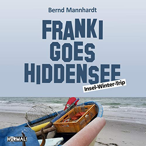 Franki goes Hiddensee cover art