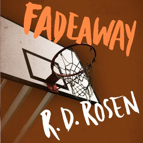 Fadeaway audiobook cover art
