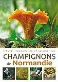 Trouver, reconnaître et cuisiner les champignons de Normandie