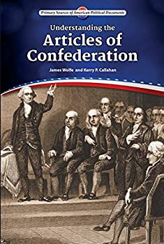 Understanding the Articles of Confederation 0766068668 Book Cover