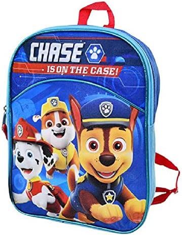 Paw Patrol 11 Mini Backpack X SMALL product image