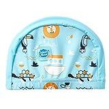 Splash About Gorro de natación, niños, Infantil, Color Noah's Ark, tamaño 18+...