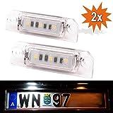 Do!LED WP3 LED Kennzeichenbeleuchtung mit...