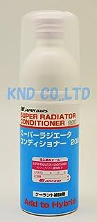 TACTI(タクティ) 日本バーズ スーパーラジエターコンディショナー 冷却水添加剤 150ml NB11151(NB11141)