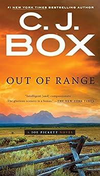 Out of Range (A Joe Pickett Novel Book 5) by [C. J. Box]
