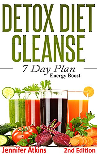 energy diet detox)
