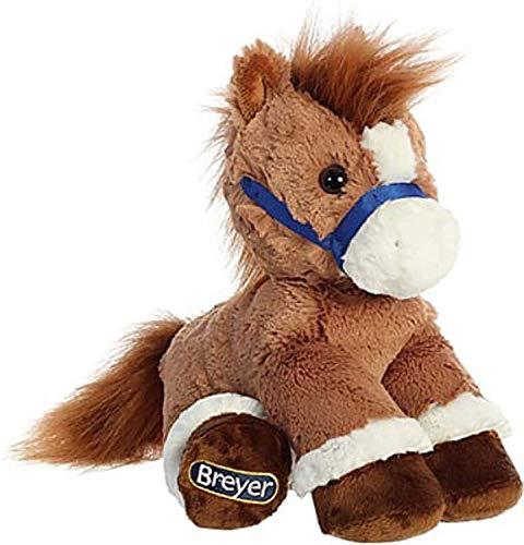 """Breyer Aurora 11"""" Chestnut Horse"""