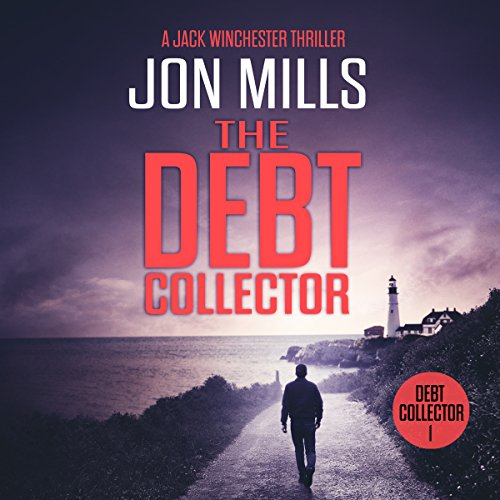 The Debt Collector - 1 audiobook cover art