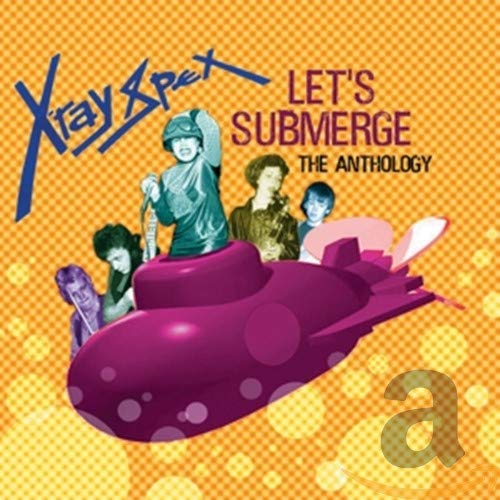 Let S Submerge: The Anthology