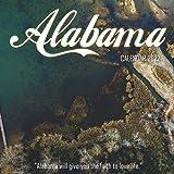 Alabama Calendar 2022: Calendar 2022 with 6 Months of 2021 Bonus