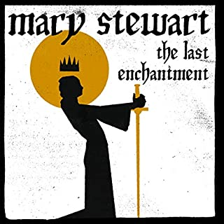 The Last Enchantment cover art