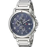 Tommy Hilfiger Men's Casual Sport Quartz Watch...