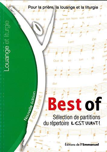 Best of : Sélection de partitions du répertoire Il est vivant !