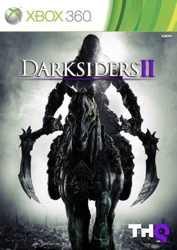 THQ Darksiders 2, XBOX 360 - Juego (XBOX 360, Xbox 360, Acción, M (Maduro), DVD)