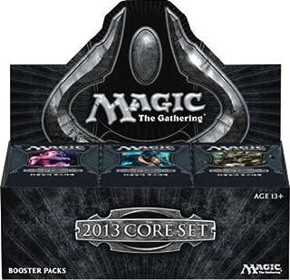 Magic The Gathering: 2013 Core Set: Booster Box