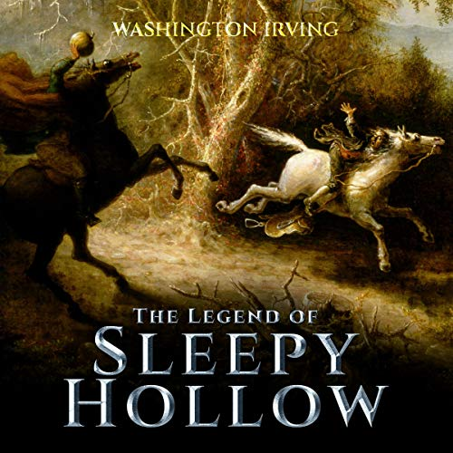 The Legend of Sleepy Hollow                   By:                                                                                                                                 Washington Irving                               Narrated by:                                                                                                                                 Gregg Rizzo                      Length: 1 hr and 14 mins     Not rated yet     Overall 0.0