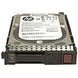 HP 652749-B21 - Disco duro interno 2.5' de 1000 GB, SAS, negro
