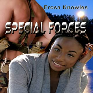 Special Forces cover art