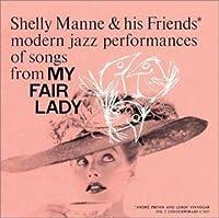 My Fair Lady by Shelly Manne (2004-09-22)