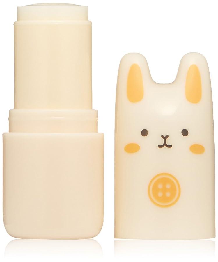摂氏度スイピカソTONYMOLY Pocket Bunny Perfume Bar Bebe Bunny 01 (並行輸入品)
