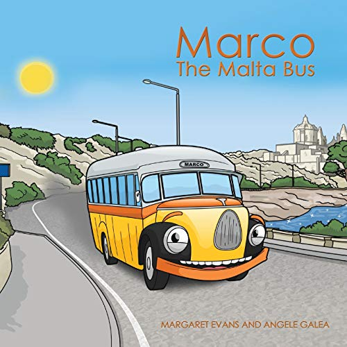 Marco the Malta Bus