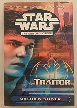 Star Wars  The New Jedi Order  Traitor  Star Wars  The New Jedi Order 13